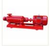 供应威王XBD-W型卧式 多级消防泵