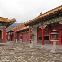 山西省古建筑集团北京亚泰昌盛建筑工程有限公司