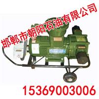 供应邯郸油泵-邯郸朝阳石油-邯郸油泵价格