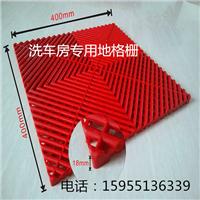 供应安徽高分子塑料篦子|玻璃钢拼接格栅
