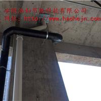滁州虹吸雨水排水系统工程厂家价格