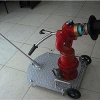 供应PSY30-50移动拖车式消防水炮