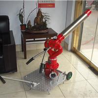 供应PLY48移动式泡沫消防炮