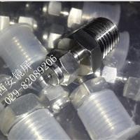供应西安 通风柜气路系统 不锈钢高压减压器