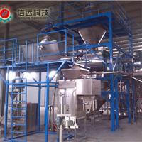 供应大量元素水溶肥生产线