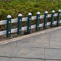 供应pvc草坪护栏网 草坪塑钢围栏