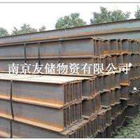 南京马钢H型钢销售国标材质Q235B一级代理商
