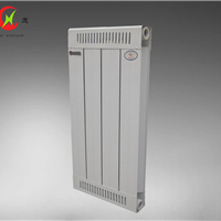 钢铝复合暖气片  石家庄暖气片厂家