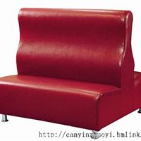 番禺西餐厅卡座沙发定做,卡座沙发价格尺寸