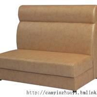 天河卡座沙发定做厂家,卡座沙发上门量尺寸