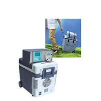 供应自动水质采样器JC-8000D型实验室现货