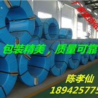 岳阳地区厂家直销15.2钢绞线,塑料波纹管,锚具