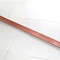 供应镀铜扁钢接地线,生产厂家