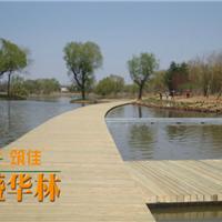 北京炭化木地板,樟子松碳化木地板批发