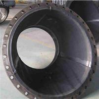 电厂脱硫热硫化衬胶钢管价格