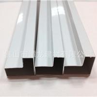 晶钢门橱柜铝材厂家直销