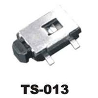 供应TS-013轻触开关