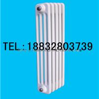 首暖国标GZ406 QFGZ409钢制四柱散热器