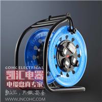 济南凯汇|移动电缆盘|卷线盘 型号:P-CC