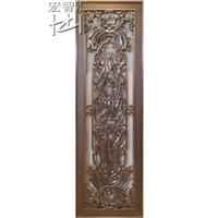 厂家直销中高档铝铜雕刻批发不锈钢门花配件