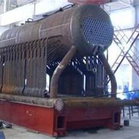 武汉燃煤锅炉改造