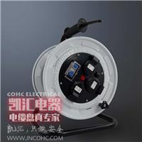【厂家】济南凯汇|移动电缆盘|卷线盘