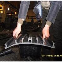 凤凰县地下管廊钢边橡胶止水带