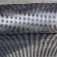 安徽黄山排水板厂家供应地下车库专用排水板