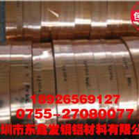 供应进口拉花铍铜棒|耐磨铍铜带|铍铜板