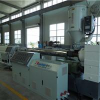 供应聚氨酯PERT保温管材生产线