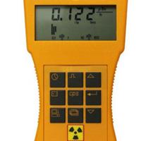 供应 GAMMA SCOUT alert多功能辐射监测仪