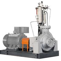 专业生产高温热油泵厂家