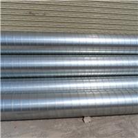 供应镀锌螺旋风管|通风排气管道质量保证