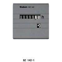 供应theben泰邦累时器BZ142