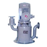 专业生产优质无密封自控自吸泵厂家