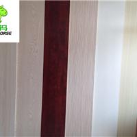 OSB免漆生态板 三聚氰胺贴面欧松板