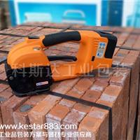 山西安徽河南KTR400手提式电动砖头打包机