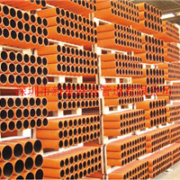 供应离心铸铁排水管、管件、卡箍、马凳