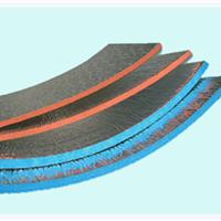 供应便宜的铝箔XPE泡棉阻燃保温隔热材