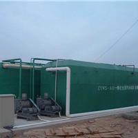 供应滁州一体化污水处理设备优惠