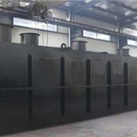 供应WSZ-AO-1地埋式一体化污水处理设备