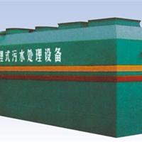 供应WSZ-AO-2一体化污水处理装置