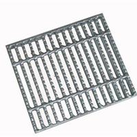 大庆钢格栅板g607/40/100wi电力操作平台