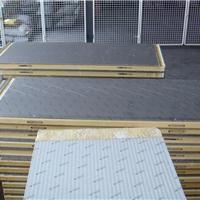 供应聚氨酯冷库保温板材,PU面板