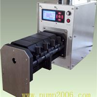 供应大流量蠕动泵建材厂减水剂专用