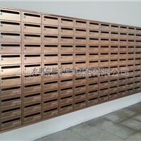 杭州丁香花园不锈钢信报箱XFY-0404