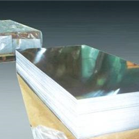 供应1050镜面铝板 日本镜面铝板