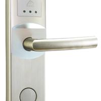 供应酒店智能感应锁 智能感应锁 M1卡刷卡锁
