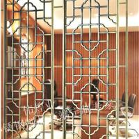 供应福建不锈钢屏风隔断 客厅隔断玄关