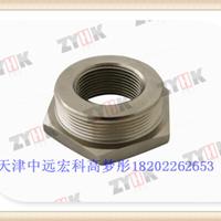 不锈钢非标缩径接头厂家,304内外丝管接头